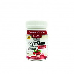 JutaVit C vitamin 1000 mg a45