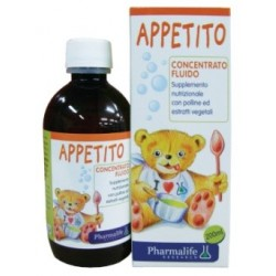 Appetito sirup