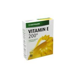 Vitamin E Dietpharm