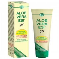 Aloe vera gel 200 ml ESI