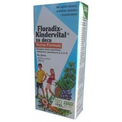 Floradix Kindervital za...