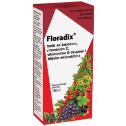 Floradix tonik sa željezom...