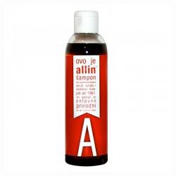 Allin šampon 200 ml