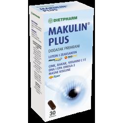 Makulin plus Dietpharm