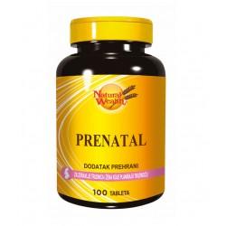 Prenatal Natural Wealth