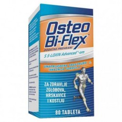 Osteo Bi-flex tablete a80