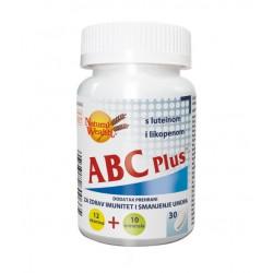 ABC plus a30 Natural Wealth