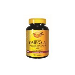 Omega 3 Natural Wealth