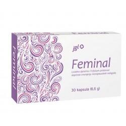 Feminal kapsule