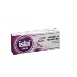 Isla cassis pastile a30