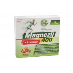 Magnezij 400 + B-complex...