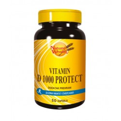 Vitamin D 1000 protect...
