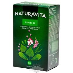 Naturavita Uvin H Čaj