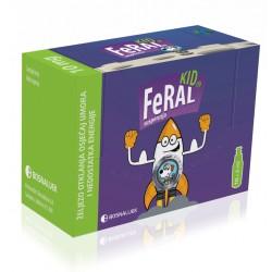 FeRal Kid