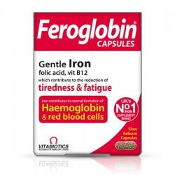 Feroglobin kapsule