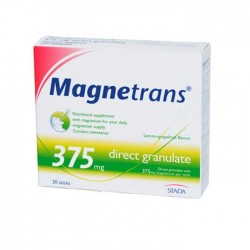 Magnetrans 375 direkt granule