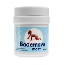 Bademova mast 50 ml
