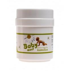 Baby mast kamilica 50 ml