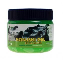 Konjski gel 300 ml