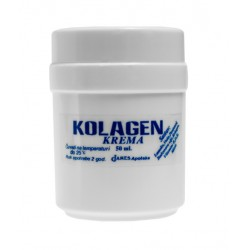 Kolagen krema 50 ml