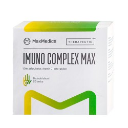 Imuno Complex Max