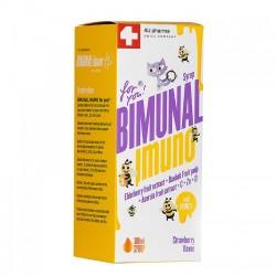 Bimunal Imuno sirup 300 ml