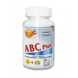 ABC  Plus tablete a100...