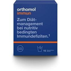 Orthomol immun vrećice a15