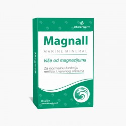 Magnall Marine Mineral cps a30