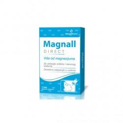 Magnall direkt granule a20